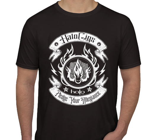 Halo Pledge T-Shirt