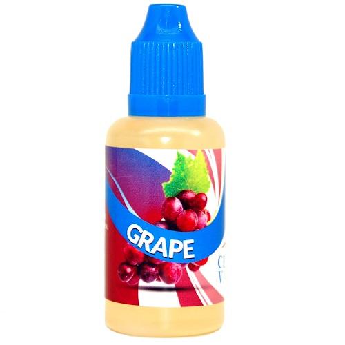 Grape E Juice