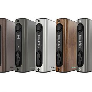 Eleaf iPower 80W Battery Mod - 5000mAh