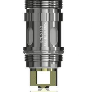 Eleaf ECL SS316 Coil Head 0.18ohm/0.3ohm - 5pcs/pack