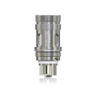 Eleaf ECML 0.75ohm Coil Head - 5pcs/pack