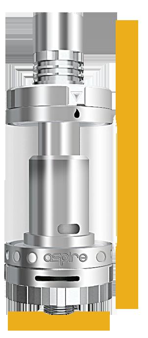 Aspire Triton 2 Tank Atomizer - 3.0ml