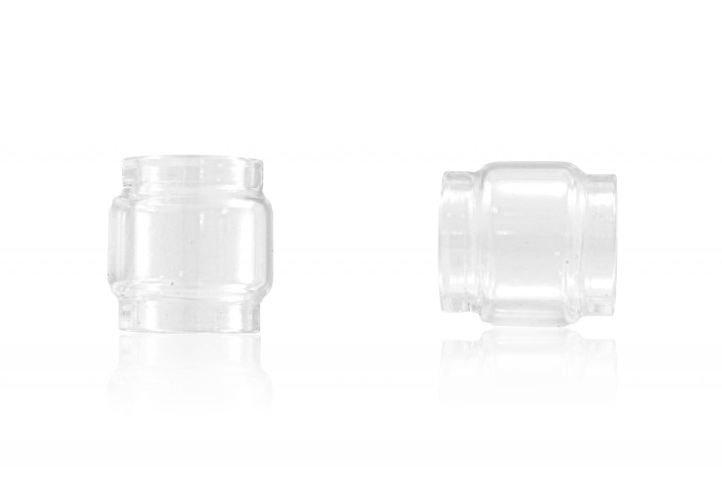 Aspire Cleito Replacement Glass Tube 3.5ml/5.0ml - 5pcs/pack