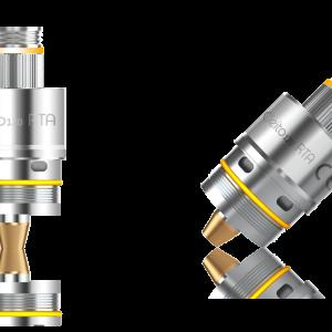 Aspire Cleito 120 RTA System