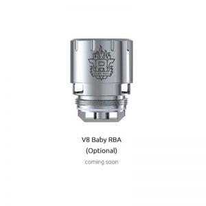 SMOK V8 Baby RBA Coil -1pcs/pack