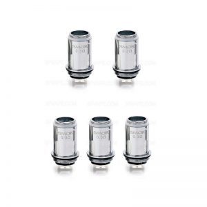 SMOK VAPE PEN 22 Replacement Coil 0.3ohm - 5pcs/pack