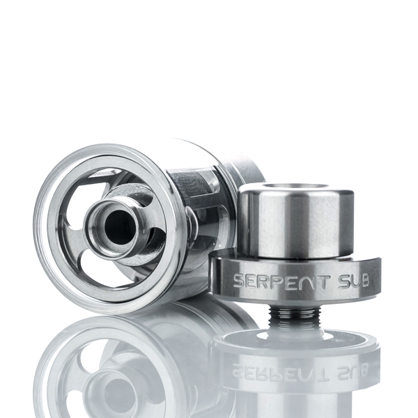 Wotofo Serpent Replacement Coil 0.5ohm - 5pcs/pack