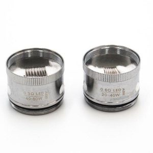 IJOY LIMITLESS SUB OHM Tank Replacement Coil Head 0.3ohm/0.6ohm - 5pcs/pack