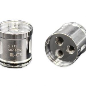 IJOY Limitless/EXO XL-C3 Light-up Chip Coil 0.2ohm - 3pcs/pack