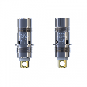 IJOY ELF Sub Ohm Tank Replavement Coils - 5pcs/pack