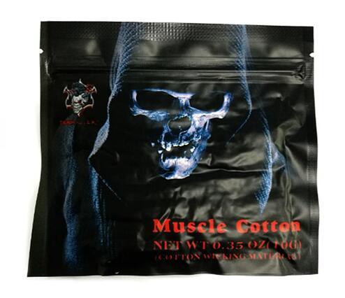 Demon Killer Muscle Cotton in Vacuum Package - 10pcs/pack