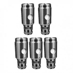 KangerTech SSOCC Replacement Coil Clapton 0.5ohm - 5pcs/pack