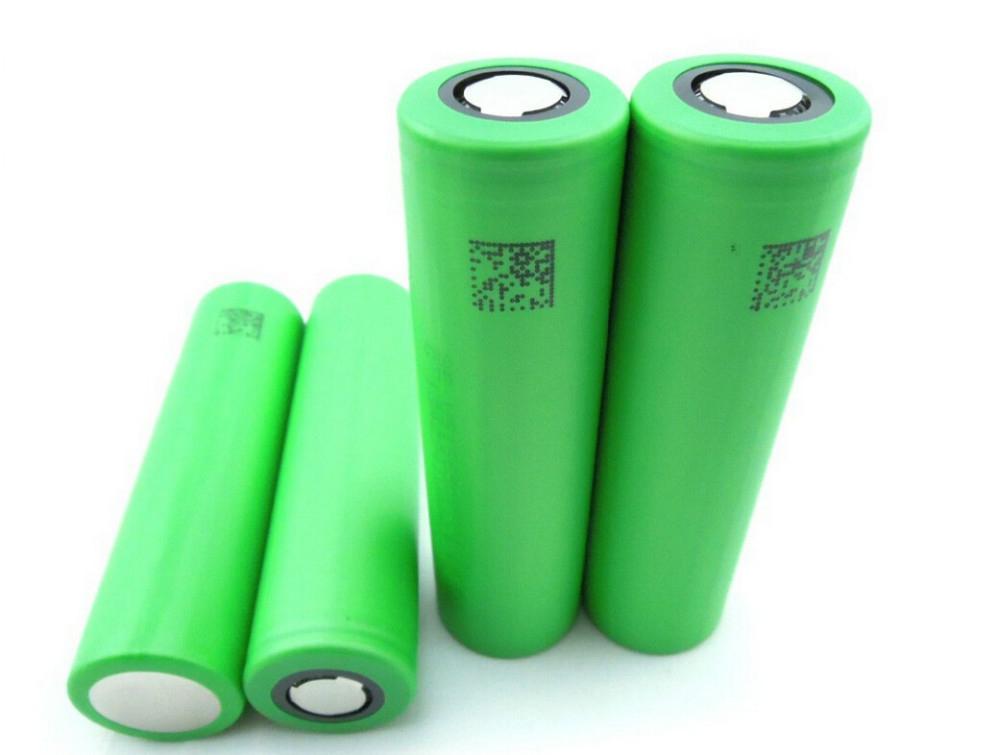 Sony VTC4 18650 Battery 2100mAh 30A