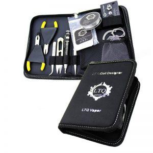 LTQ Vapor RBA DIY Tool Full Kit