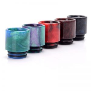 Aleader TFV8 Resin Drip Tip - Random Color