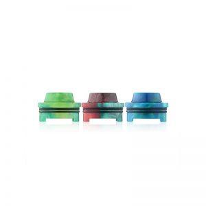 Aleader Limitless RDTA Resin Drip Tip - Random Color