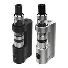 Justfog Q14 Compact Starter Kit - 1.8ml & 900mAh