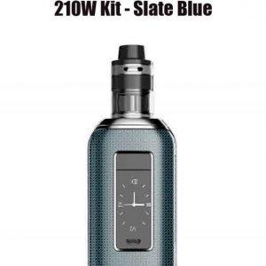 Aspire SkyStar Revvo Kit (210W 3.6ML 0.10/016ohm) - Slate Blue