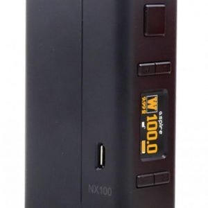 Aspire NX100 MOD - Black