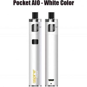 Aspire PockeX Pocket AIO - White