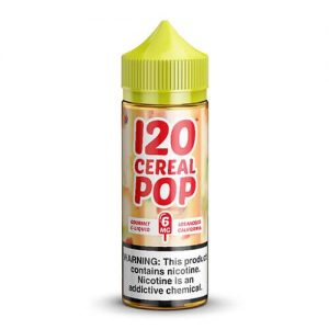 Mad Hatter Juice - 120 Cereal Pop - 120ml / 6mg