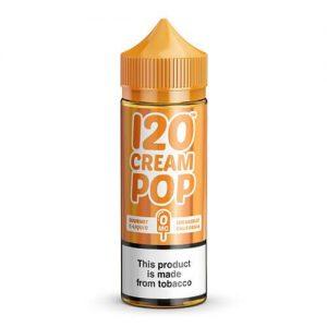 Mad Hatter Juice - 120 Cream Pop - 120ml / 0mg