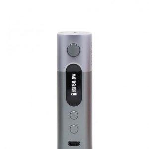 Aspire Zelos 50 Watt MOD - Grey