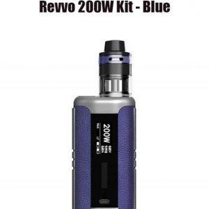 Aspire Speeder Revvo Kit (200W 3.6ML 0.10/0.16ohm) - Blue