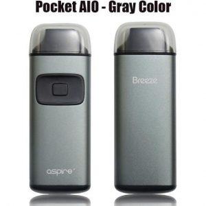 Aspire Breeze AIO - Gray