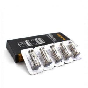 Aspire Atlantis V2 Coils - 1.0 ohm (40-50W)