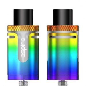 Aspire Cleito EXO Tank - Rainbow