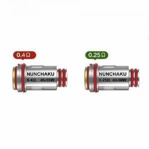 Uwell Nunchaku Coil (4 Pack) - 0.2ohm