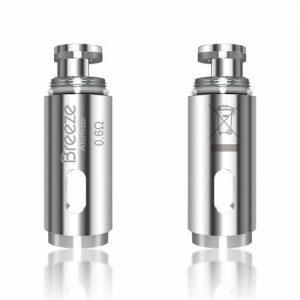Aspire Breeze Atomizer Coil - 1.2ohm