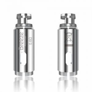 Aspire Breeze Atomizer Coil - 0.6ohm