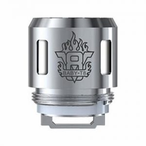 Smok TFV8 Baby T8 Octuple Coil - 0.15ohm