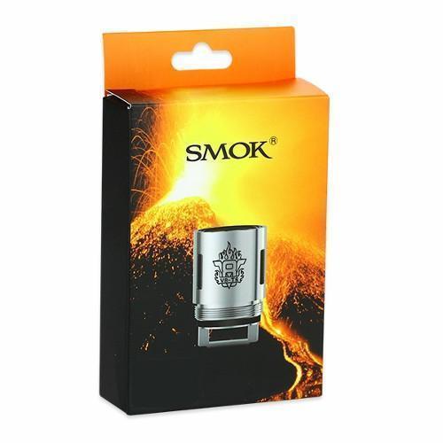 Smok TFV8 V8-T6 Sextuple Coil - 0.2ohm