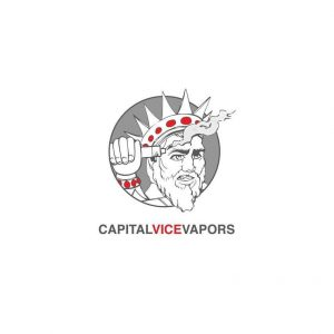 Capital Vice Vapors - Sample Pack - 30ml / 0mg