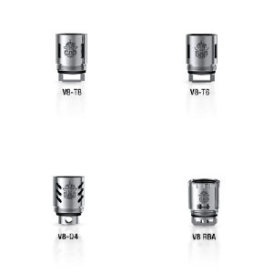 Smok TF-V8 Coils - V8-T6 (3 Pack)