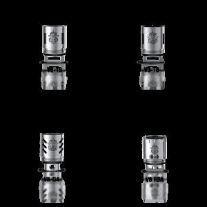 Smok TF-V8 Coils - V8-T8 (3 pack)