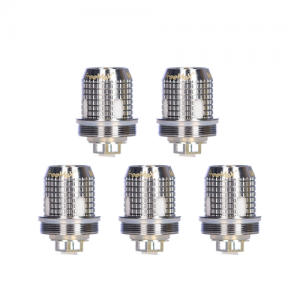 Freemax Fireluke Mesh SS316L Coil (5 Pack) - 0.12 ohm