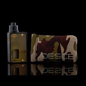 Desce Neo Sleeve Mini Box Mod Case - Camouflage