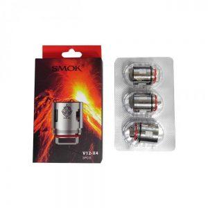 Smok V12-X4 Coil for TFV12 - 0.15ohm
