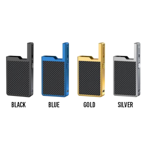 Lost Vape Orion Q 40W Mod Only - Gold/Dazzling