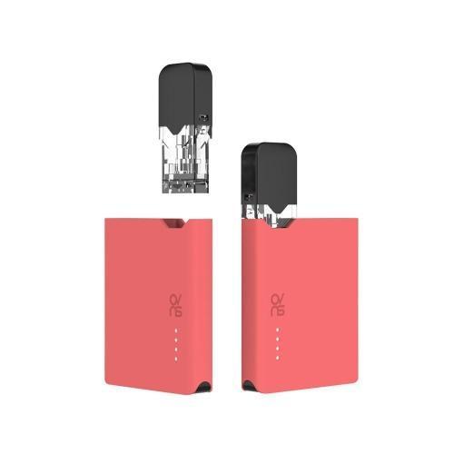 Ovns JC01 Kit 400mAh 0.7ml - Black Spots