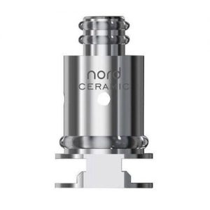 Smok Nord Ceramic Coil (5 Pack) - 1.4 ohm