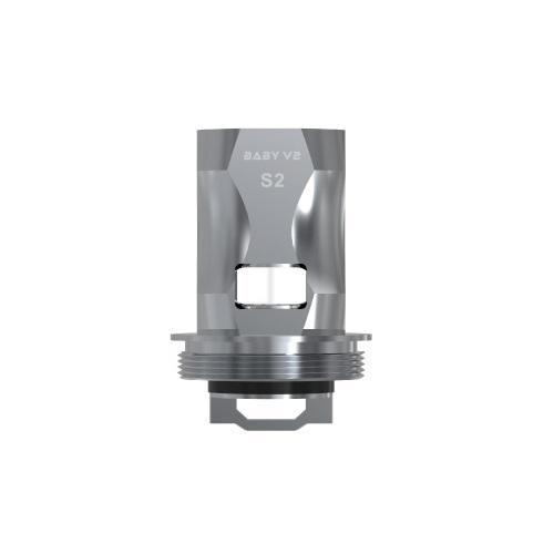 Smok Baby V2 S2 Coil (0.15ohm) - Stainless Steel