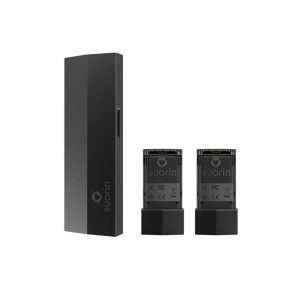 Suorin Edge Device Only - Black