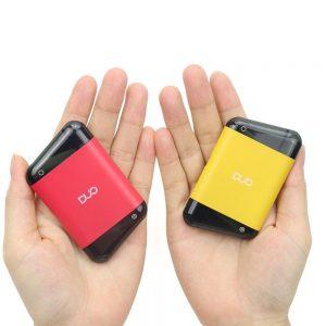 Ovns Duo Kit 400mAh 2ml - Yellow