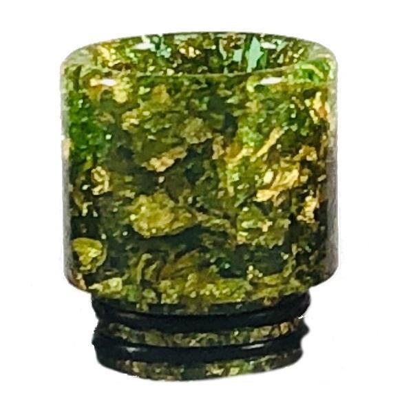 Blitz Dollar 810 Drip Tip - Green