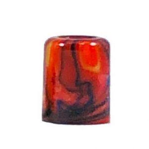 Blitz Resin Orion Drip Tip - Red